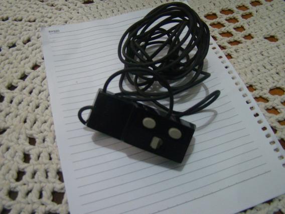 Controle Remoto Para Projetor Slides Kodak Carousel 800