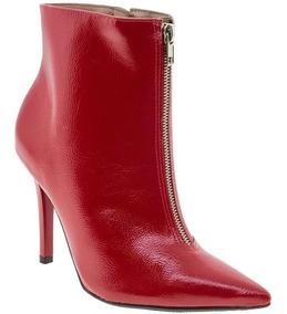 072042f4c Coturno Via Marte Salto Feminino - Sapatos com o Melhores Preços no ...