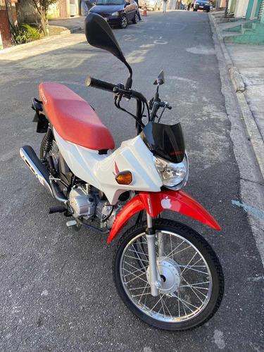 Honda Pop 110 Ano 2020