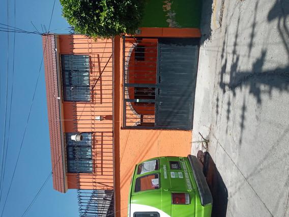 Rento Y Vendo Casa En Cd Azteca A 5 Minutos Del Metro