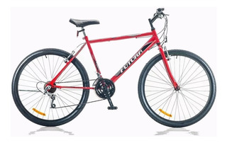 Bicicleta Futura Mountain Bike Rod 24 21 Vel. Mandy Hogar