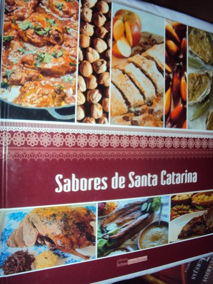 Sabores De Santa Catarina (sebo Amigo)
