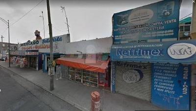 Local En Renta, Iztapalapa Periferico Oriente, Local Comercial En Renta Sobre Avenida Periferico