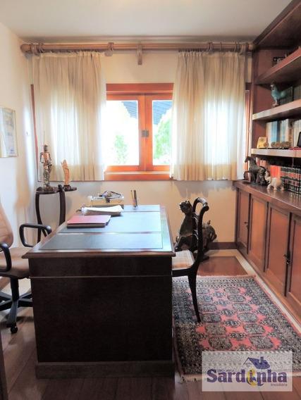 Casa De Condominio Para Venda, 4 Dormitório(s) - 2366