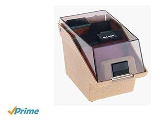 Organizador Diskettes Allsop Naturals Elements X30
