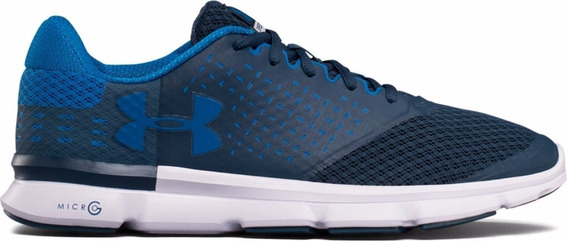 Tenis Under Armour Micro G Speed Swift 2 - New
