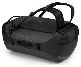 Bolsa Sacola E Mochila De Viagem Osprey Transporter 65l