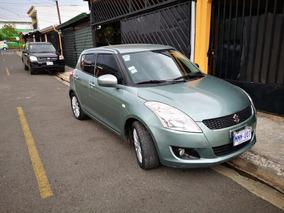 Suzuki Swift Cuarta Generacion