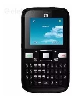 Celular Zte R239 Bluetooth Rádio Fm Original Vitrine