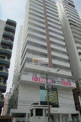 Apartamentos A Venda Em Praia Grande Sp - V2316