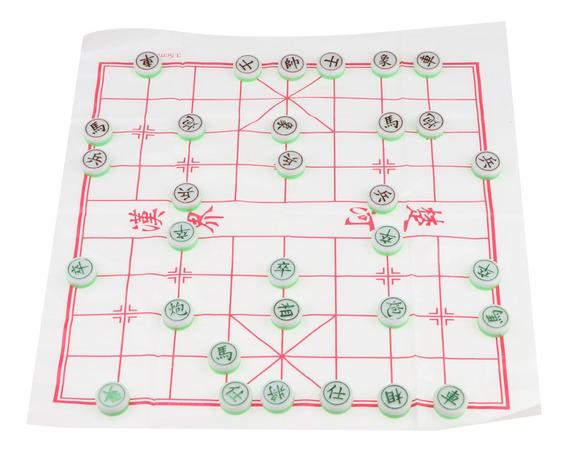 Chess-xiangqi Chinês, Jogo De Xadrez Para Crianças, Lazer E