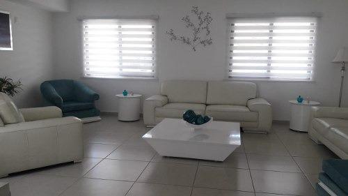 Casa En Renta Amueblada En Valle Juriquilla