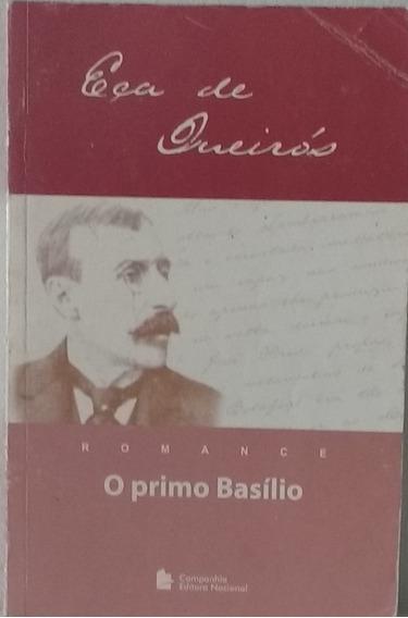 O Primo Brasílio