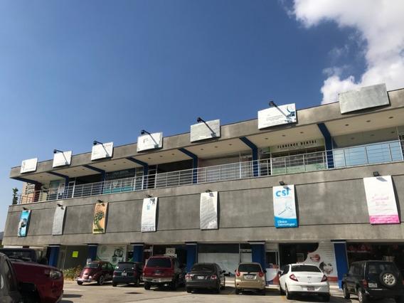 Local Comercial En El C.c Plaza Esmeralda San Diego Valencia