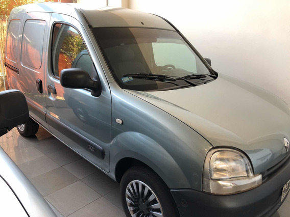 Renault Kangoo 1.9 Pack Plus D 2007