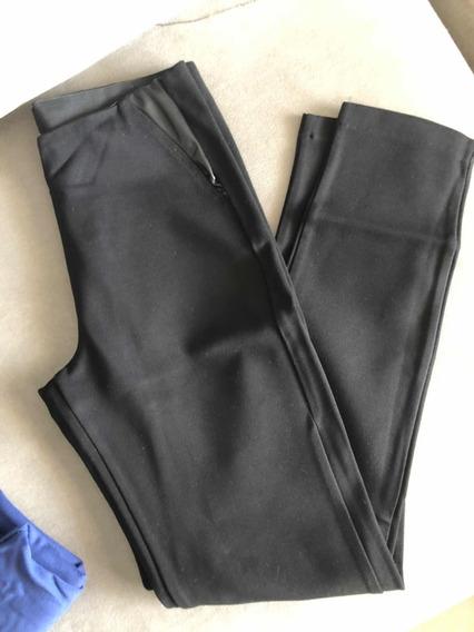 Lote De 4 Pantalones Elastizados
