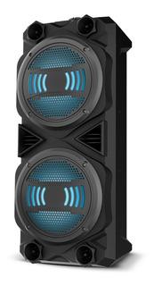 Parlante Bluetooth Soul Tower Xl250 Luces, Portátil