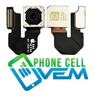 Cámara Trasera Principal iPhone 6s Plus Original Chacao