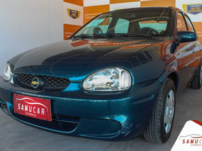 Chevrolet Corsa Wind 4p 2001
