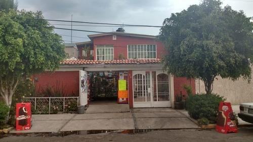 Casa En Venta En Valle Ceylán, Tlalnepantla, México