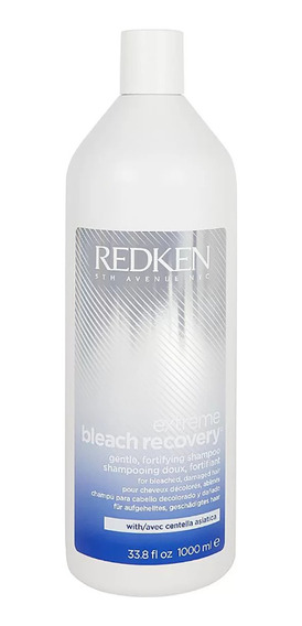 Shampoo Fortificante Redken Extreme Bleach Recovery 1l