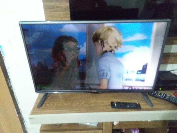 Vendo Tv Lg De 32 A Imagem Esta Escura Nao Sei O Que E