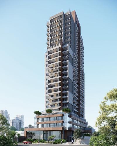 Imagem 1 de 15 de Apartamento - Vila Mariana - Ref: 8819 - V-8819