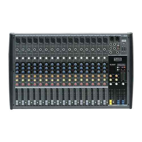 Mesa De Som Cmx16 16 Canais Usbmark Audio Cmx16usb