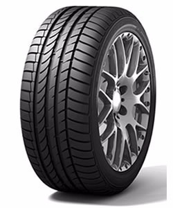 Cubierta 255/45zr18 (99y) Dunlop Sport Maxx Tt