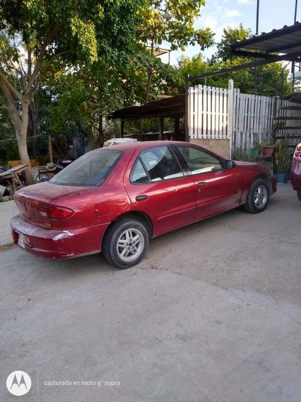 Chevrolet Cavalier Sedan Aa At 2001