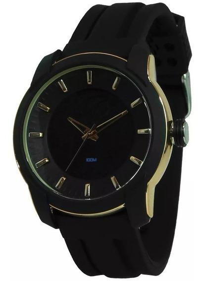 Relógio Mormaii Unissex Mogre2035ab/8p, C/ Garantia E Nf