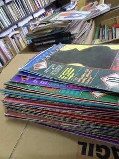 Revistas Fundación Favaloro- Lote De 47 Revistas