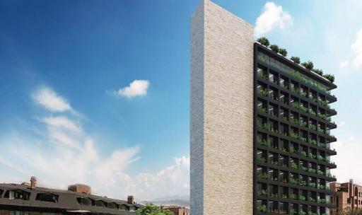 Edificios En Arriendo Santa Paula 90-59946