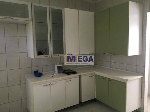 Casa Com 3 Dormitórios À Venda, 140 M² Por R$ 400.000 - Jardim Bom Retiro (nova Veneza) - Sumaré/sp - Ca2350