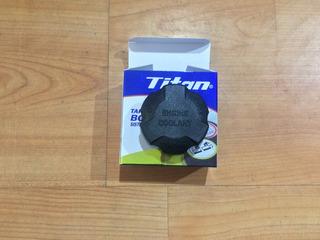 Tapa Frasco Agua Hyundai Kia Titan Tb - 441