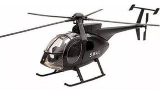 Helicóptero De Coleccion