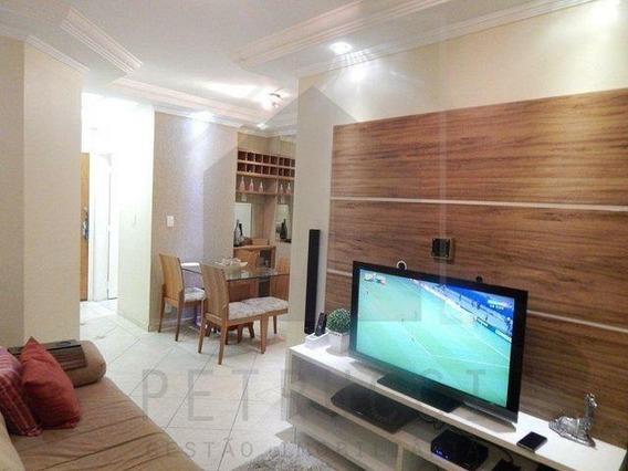 Apartamento À Venda Em Jardim Dos Oliveiras - Ap002254
