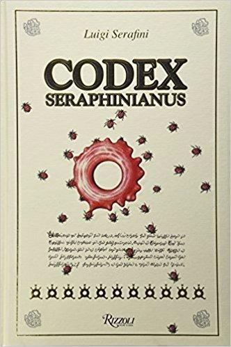 Codex Seraphinianus (lacrado) Luigi Serafini