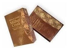 Biblia De Estudo Da Mulher Cristã Com Harpa