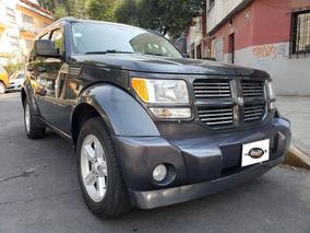 Dodge Nitro Slt Premium 4x2 2010 Impecable !!
