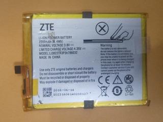 Bateria De Zte Blade V6 ( Own One ) - Original
