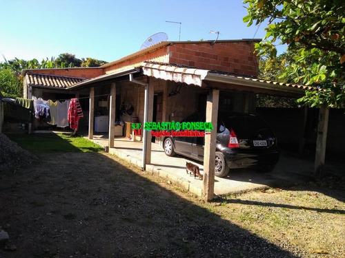 Imagem 1 de 12 de Casa 03 Dormitórios, Lote Inteiro No Campos São José - Terminal Rodoviário - 1391