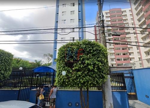 Imagem 1 de 2 de Ref: 12.649 - Lindo Apartamento No Bairro Vila Esperança, Com 2 Dorms (1 Suíte), Mobiliado, 1 Vaga, 67 M² De Área Útil, Cond. Com Lazer. - 12649