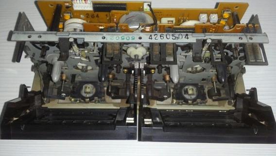Deck Sony Lbtn555av