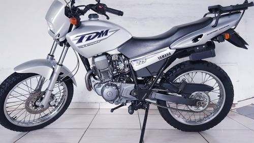 Imagem 1 de 14 de Yamaha Tdm 225 Xt