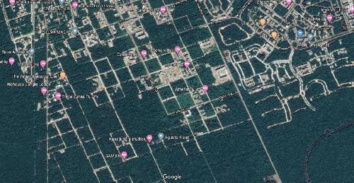 Imagen 1 de 7 de Terreno En Venta En Tulum