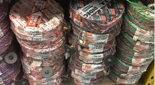 Cable Thw 14 Indeco Original