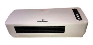 Caloventor Ventilador Split De Pared Kacemaster 2000w Calor