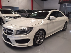 Mercedes Benz Clase Cla 2.0 250 Cgi Sport At