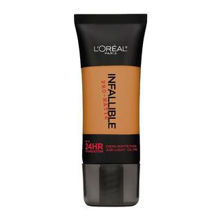 Base De Maquillaje Infallible Pro Matte L